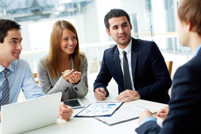 procédure de conciliation entreprise